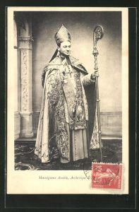AK Monseigneur Amette, Archeveque de Paris, Cardinal