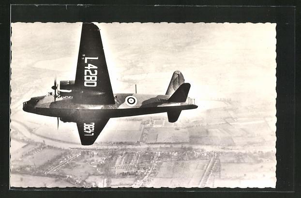 AK Royal Air Force, Vickers