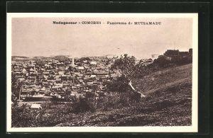 AK Mutsamudu, Panorama