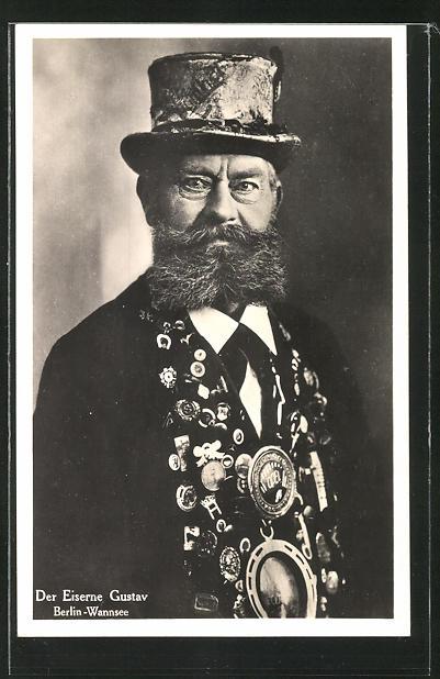 AK Berliner Original