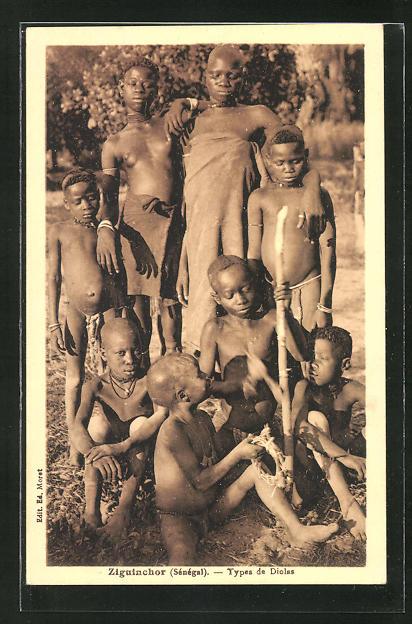 kenianische nackte damen nackt