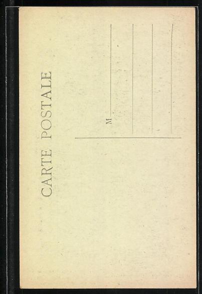 AK Angouleme, Intèrieur de la Cathèdrale, Orgel 1