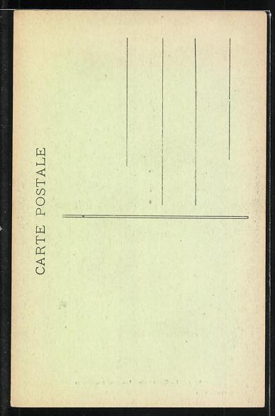 AK Laon, La Cathèdrale - Les Grandes Orgues, Orgel 1