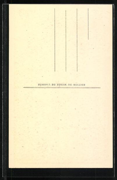 AK Les Invalides - Les Orgues de L' Eglise Saint Louis, Orgel 1