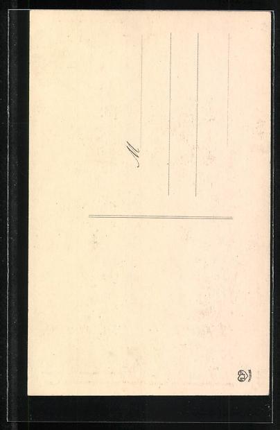 AK Environs D' Argelès de Gazost - St.Savin, Vieil Orgue, Orgel 1