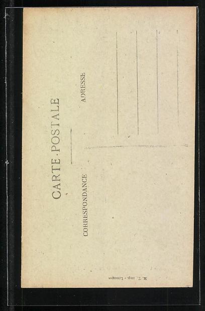 AK Narbonne, Les Orgues de St. Just, Orgel 1