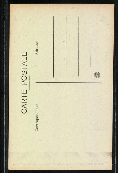 AK Narbonne, Intèrieur de la Cathèdrale - Les Grandes Orgues, Orgel 1