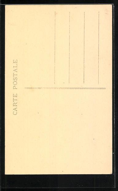 AK Chartres, La Cathedrale, Le Buffet d'Orgeu, die Orgel 1