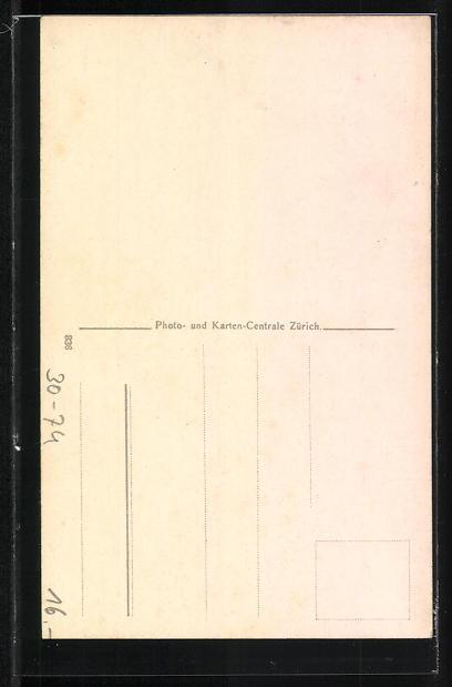 AK schweizer Kommandant der 5. Division Oberst Steinbuch und Soldaten 1