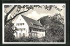 Bild zu AK Bad Ditzenbach...