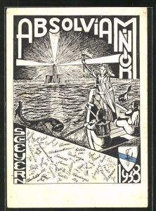 AK Scheyern, Absolvia Minor 1938