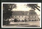 Bild zu AK Ebrach, Kloste...