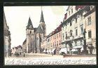 Bild zu AK Ansbach, Obere...