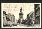 Bild zu AK Bad Schandau /...