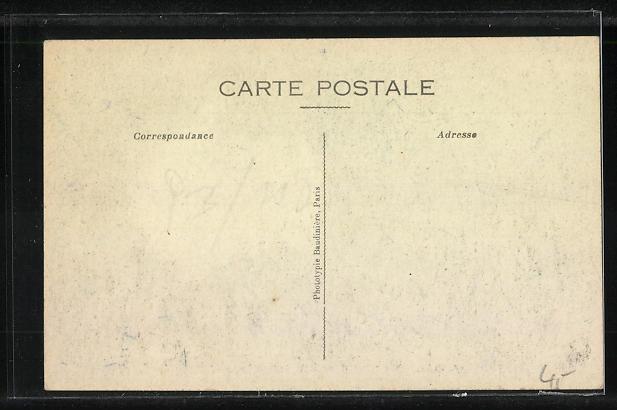 AK Pierrefitte, Parc de la Buette Pinson 1