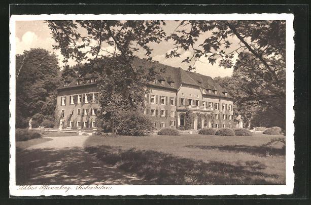 AK Frohnleiten, Schloss Pfannberg