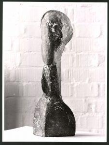 Fotografie Plastik von Gia Hupperschwiller, ausgestellt bei Knoll International Berlin