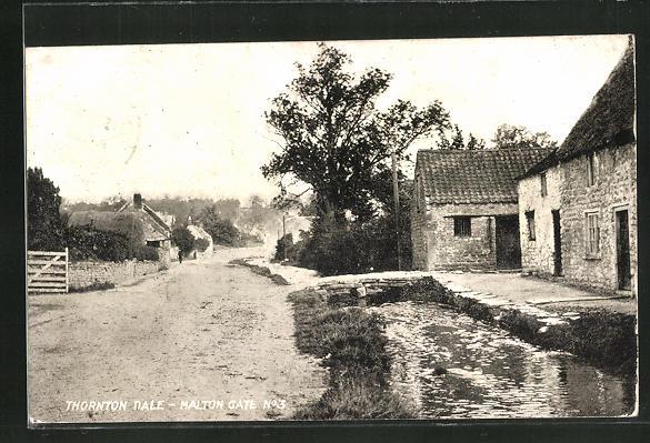 AK Thornton Dale, Malton Gate