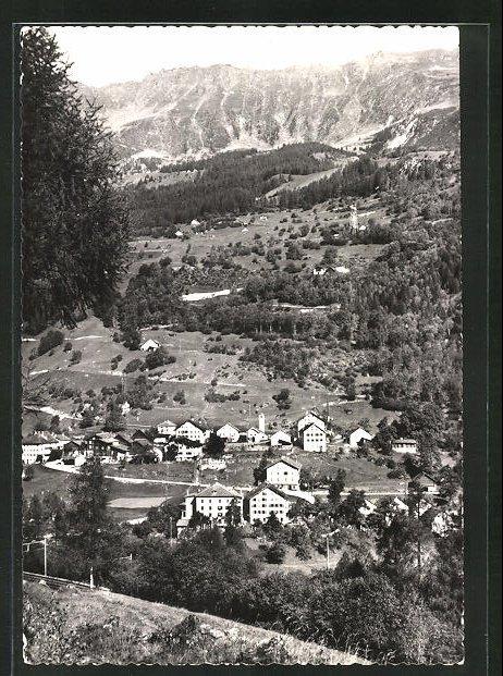 Bild zu AK Varenzo, Panorama
