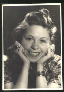 AK Marianne Schweigert, Schauspielerin