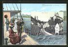 Bild zu Lithographie Meer...