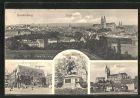 Bild zu AK Quedlinburg, O...