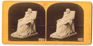Stereo-Fotografie M. Leon & J. Levy, Exposition Universelle Paris 1867, Le derniers tour de Napoléon, Figur