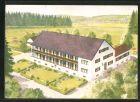 Bild zu AK Bad Wörishofen...