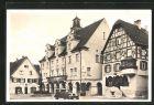 Bild zu AK Sigmaringen, R...