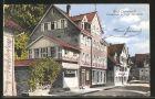 Bild zu AK Bad Liebenzell...