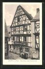 Bild zu AK Enkirch a. d. ...