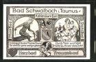 Bild zu AK Bad Schwalbach...