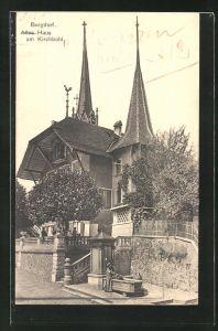 AK Burgdorf, Haus am Kirchbühl