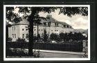 Bild zu AK Bad Liebenstei...