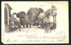AK Laigle, Place St.-Martin
