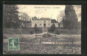 AK Thivars, Le Chateau