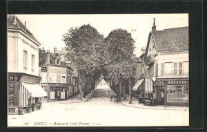 AK Dreux, Boulevard Louis-Terrier