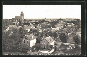 AK Janville, Panorama