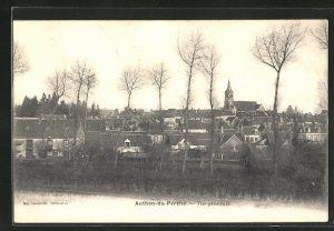 AK Authon-du-Perche, Vue Gènèrale