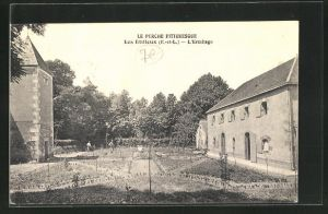 AK Les Etilleux, L`Ermitage