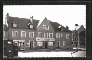 AK Cloyes, Hotel au Lauphin