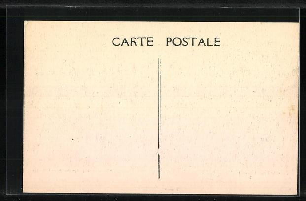 AK Chartres, Fetes Mariales de Chartres 6 juin 1927, une partie de la foule durant l`allocution du Cardinal Dubois 1