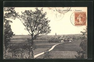 AK Marboue, Panorama