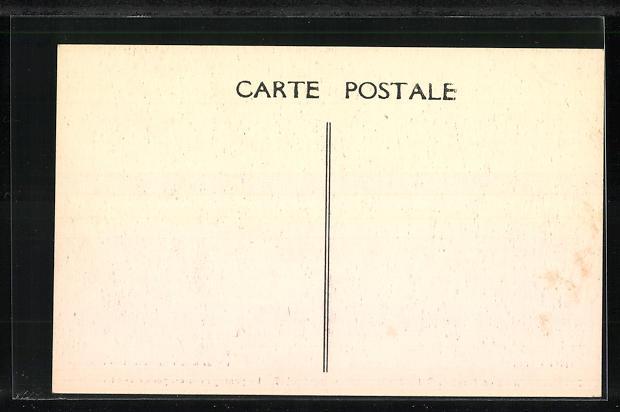 AK Chartres, La Procession du 6 Jui 1927, Le passage des drapeaux, rue Delacroix 1