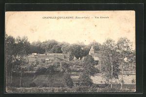 AK Chapelle Guillaume, Vue Générale