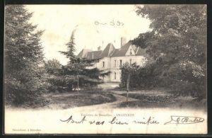 AK Brezolles, Angennes