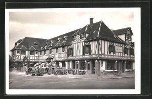 AK Senonches, Hotel de la Foret