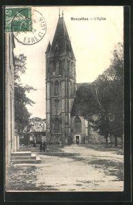 AK Brezolles, L`Eglise