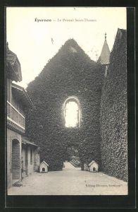 AK Epernon, Le Prieure Saint-Thomas