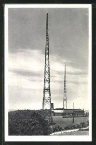 AK Langenberg, Radio Rheinland-Westfalen-Sender